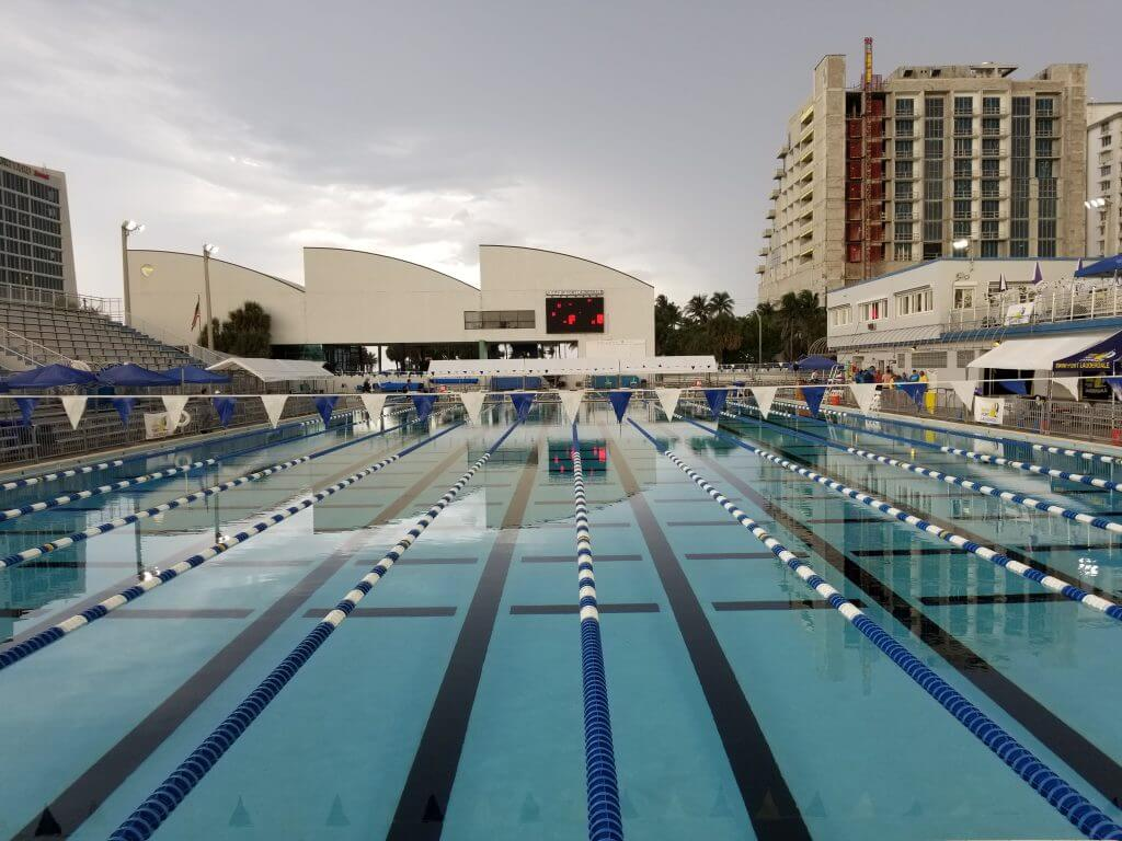 Fort Lauderdale Aquatic Complex