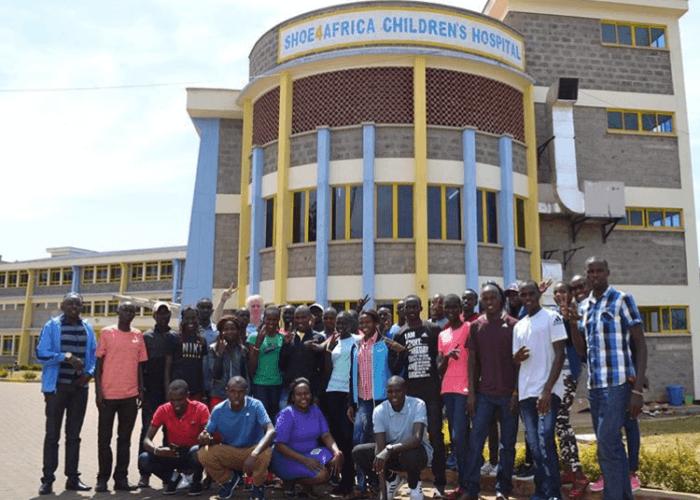 shoe4africa-hospital