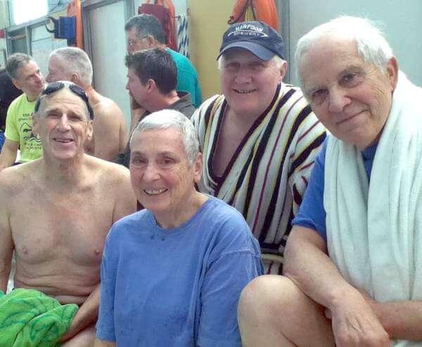 Maine Masters Swimming