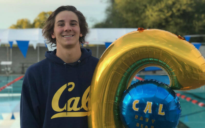 Colby Mefford Cal