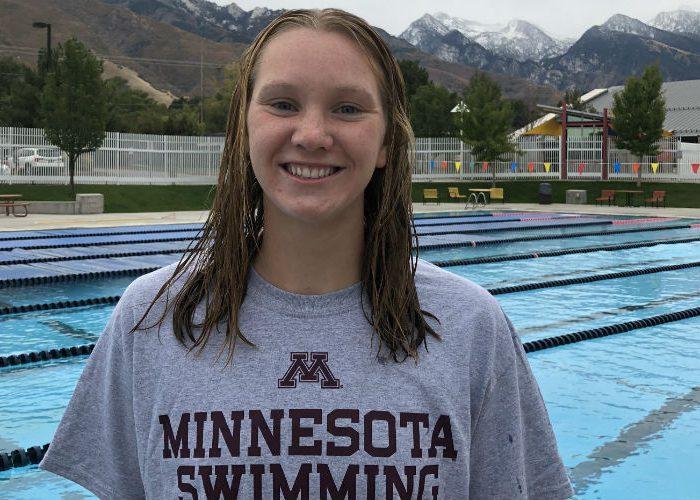 Rachel Butler Minnesota