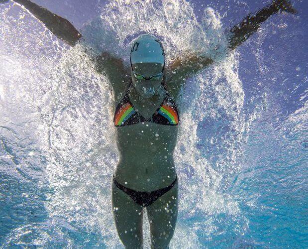 UH Underwater Fly