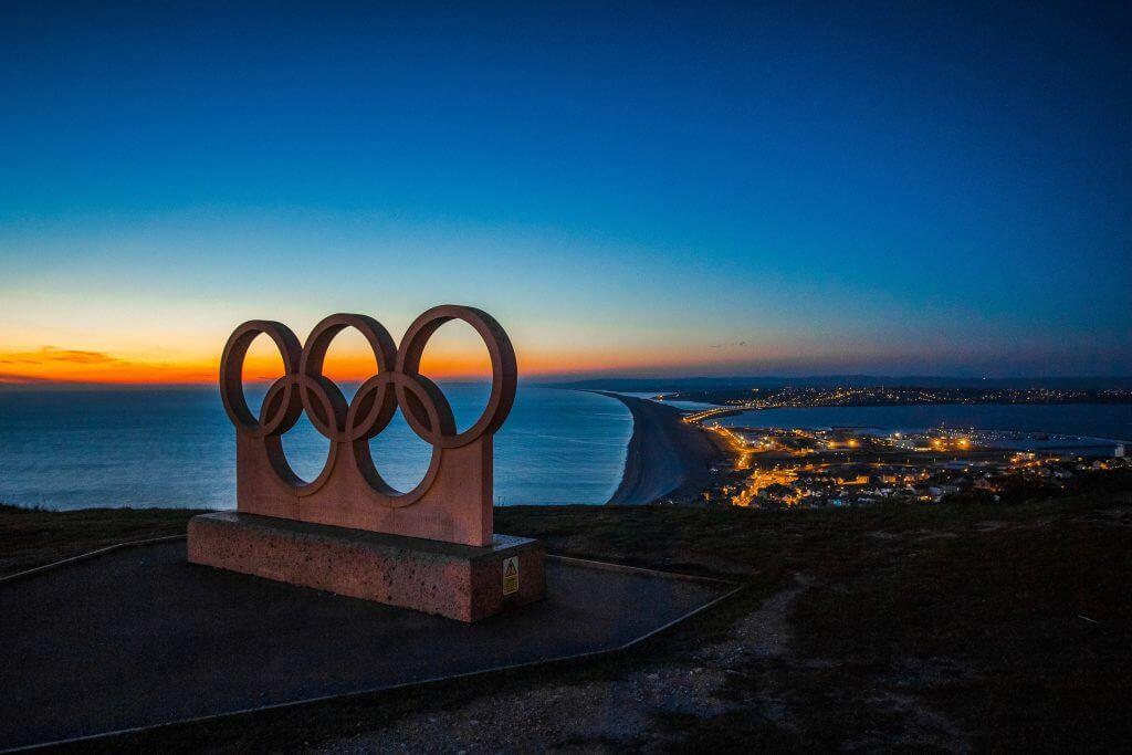olympic-rings-dusk