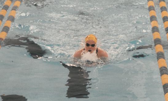 Dawn Swimming BR