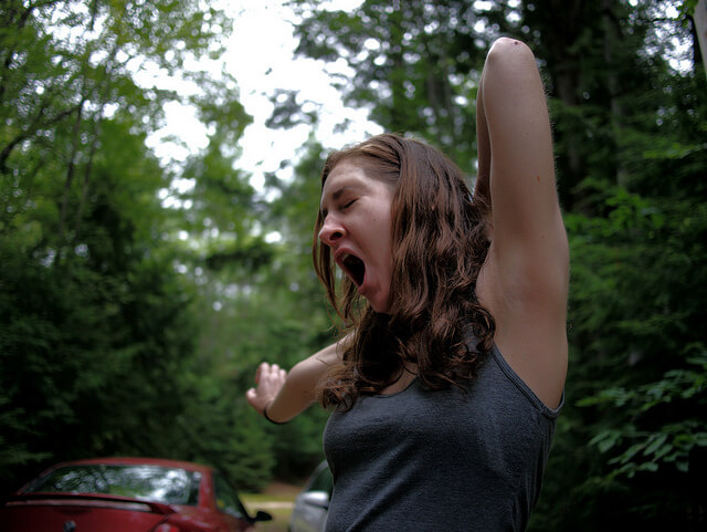 yawn-1