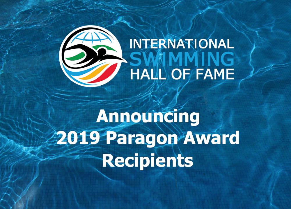 2019 Paragon Awards