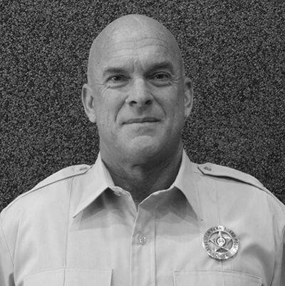 Peter Davis aquatic safety