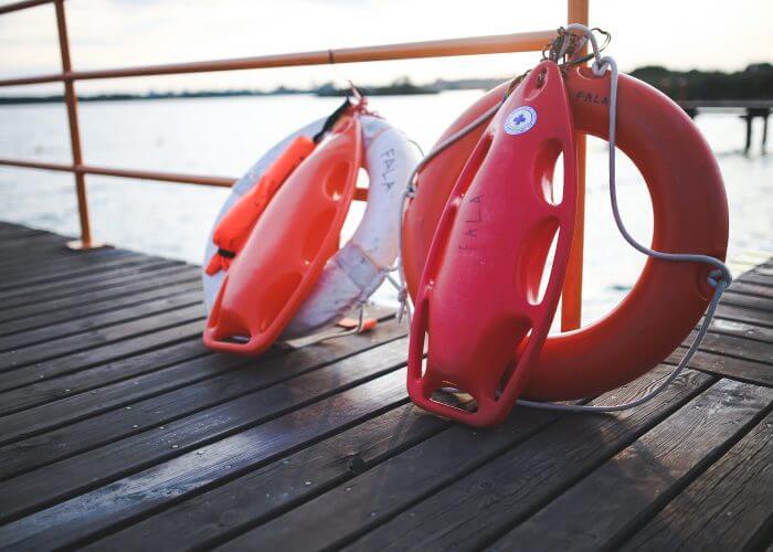 lifeguard-buoy