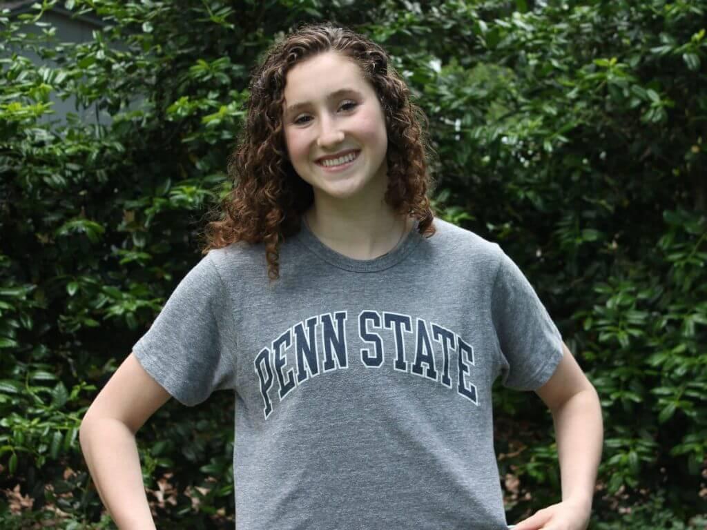 Lizzie Danforth Penn State