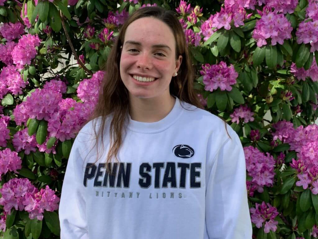 Morgan Rinn Penn State