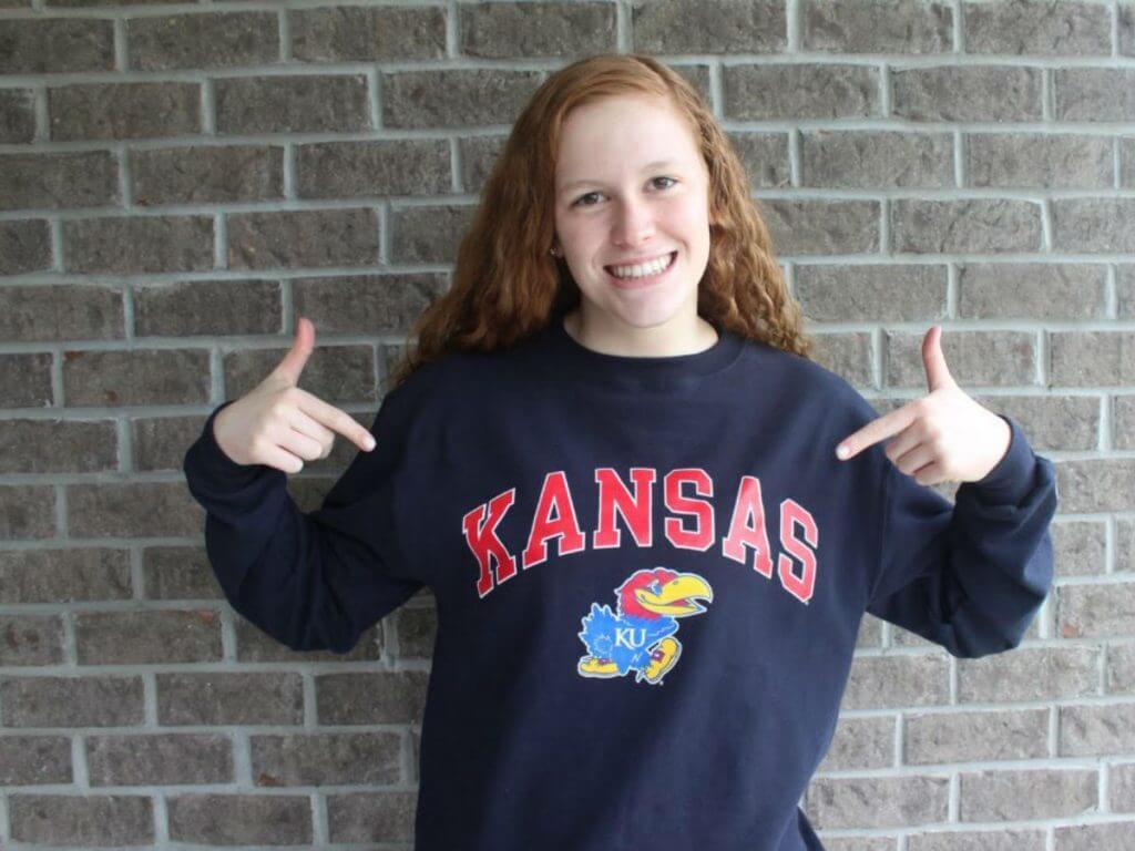 Taylor Conley Kansas