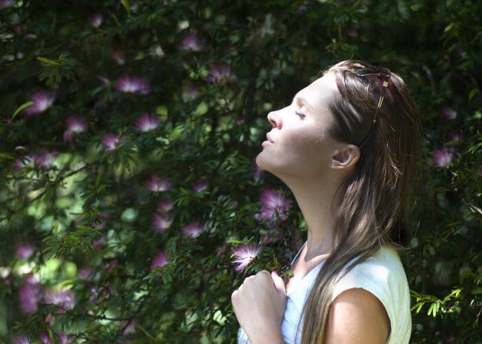 breathing-process-inhalation