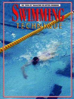 Swimming Technique 2007 Cover