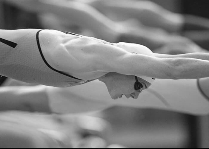 Cate Campbell new horizons - Delly Carr Collection