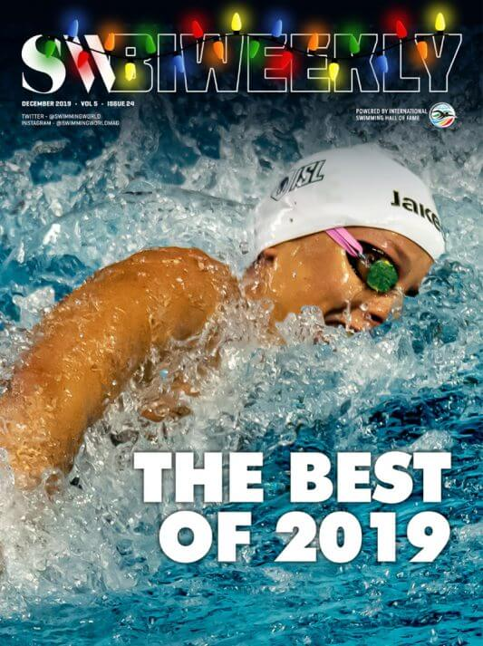 SW Biweekly 12-21-19 Cover The Best of 2019 800x1070