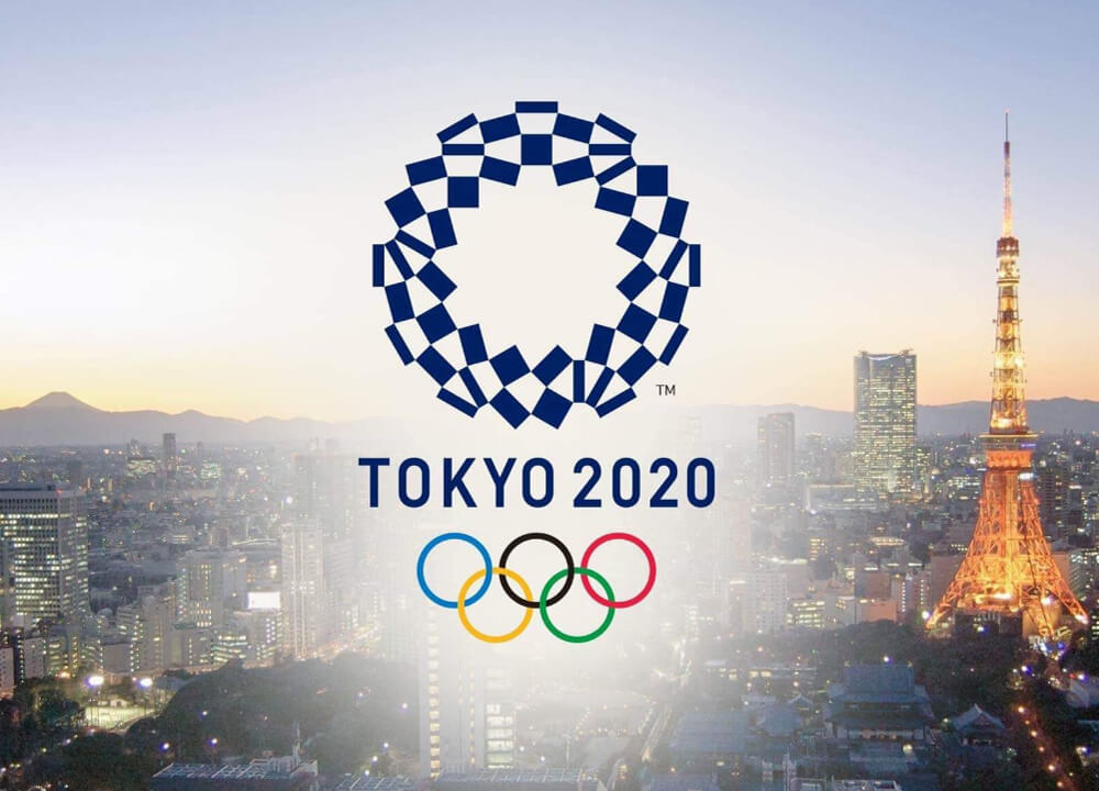 Olympic Games - Tokyo - ticket holders