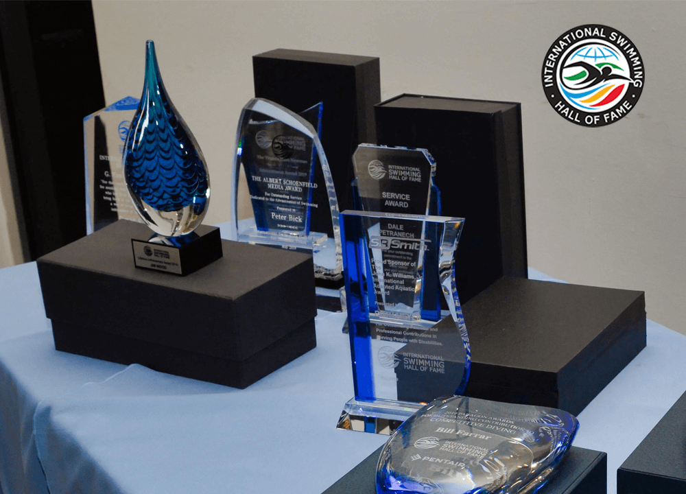 ISHOF-Awards