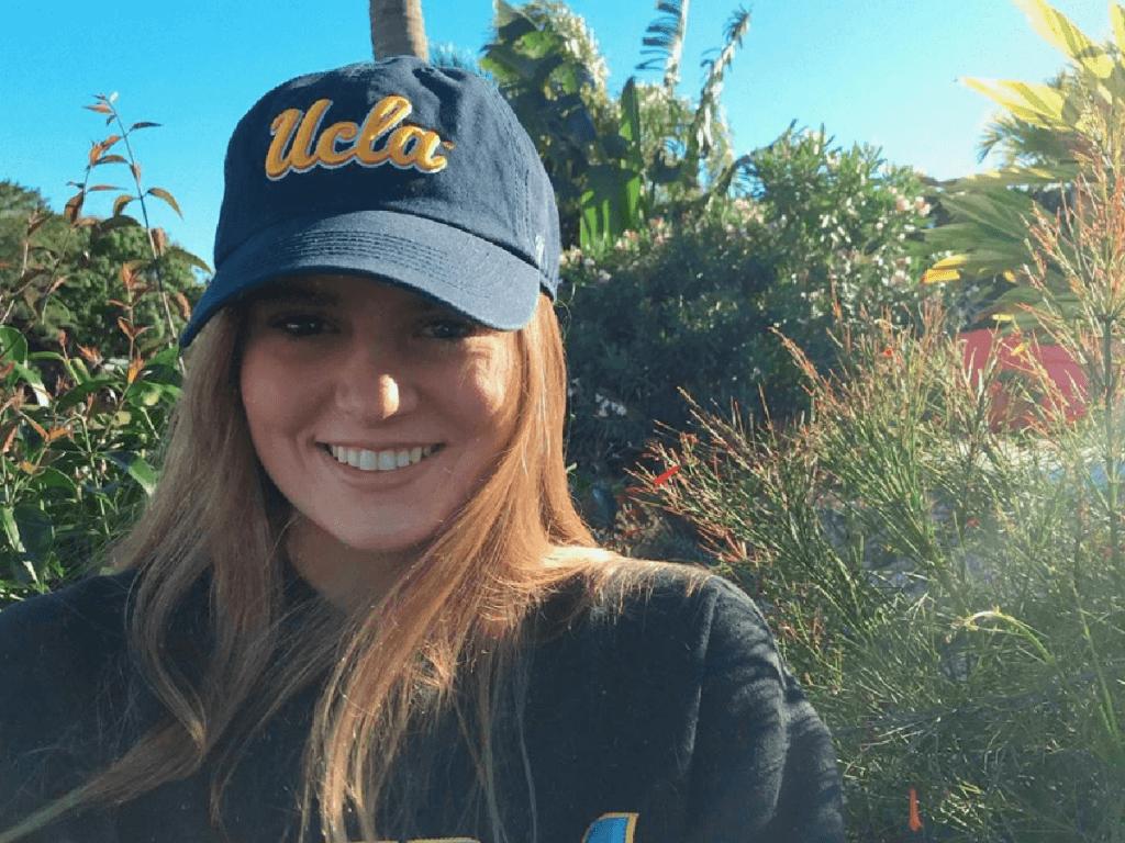 Paige MacEachern ucla commitment
