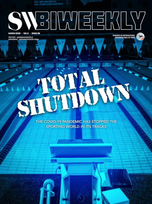 SW Biweekly - Total Shutdown, Covid-19 - Cover