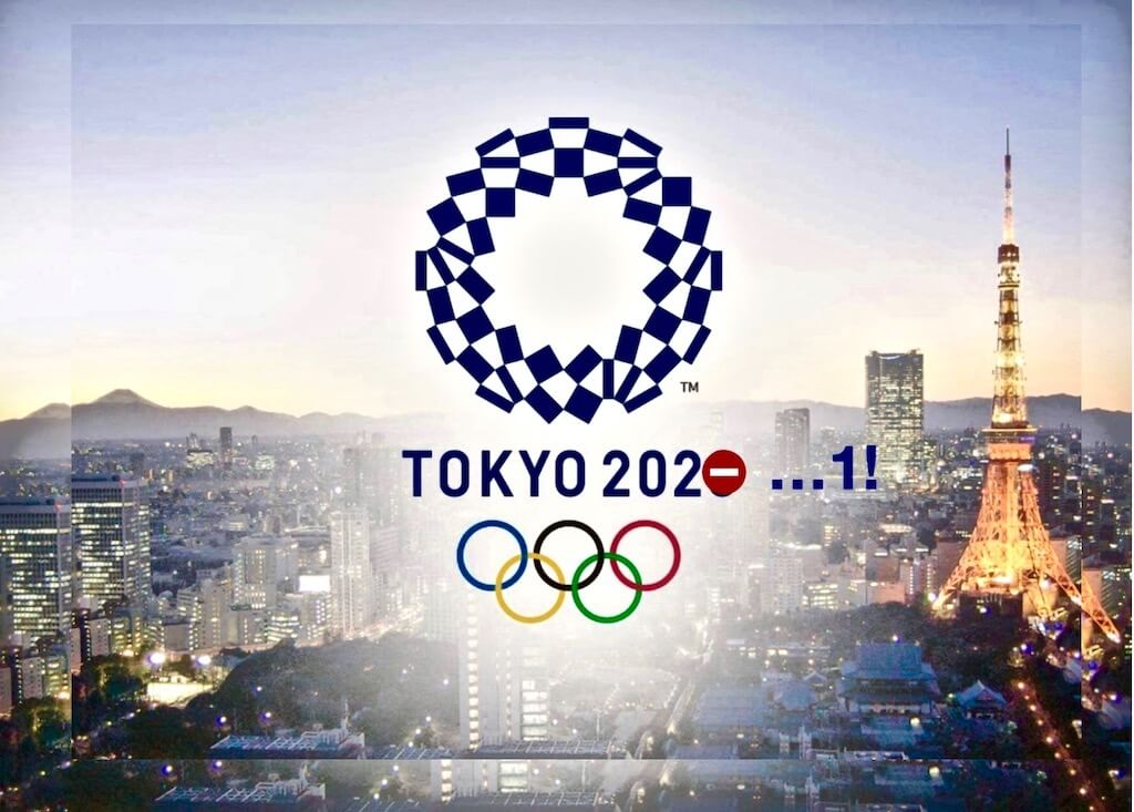 tokyo 2021 - Olympic Games - Olympics