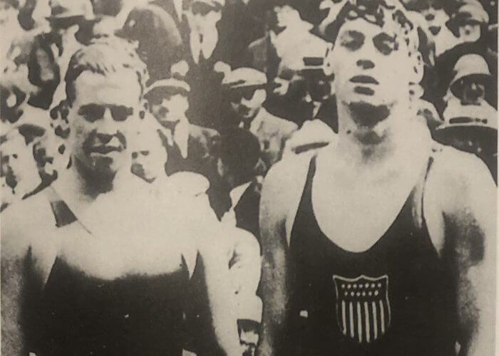 Charlton and Weissmuller 2
