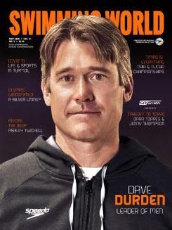 SW May 2020 Cover - Dave Durdan - Leader of Men