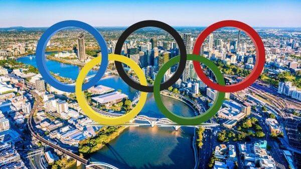 BRISBANE OLYMPICS BID