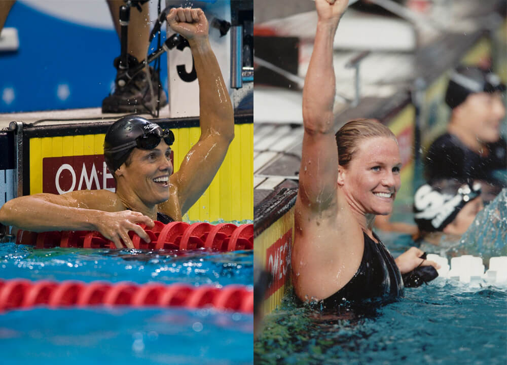 SW May 2020 -Takeoff To Tokyo - Jenny Thompson and Dara Torres Rivalry