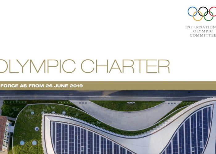 OlympicCharter