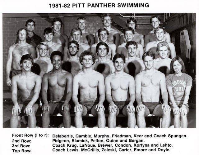 JimgamblePitt-college-team