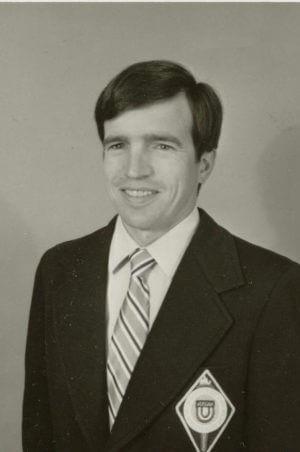 Glenn Patton