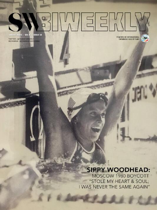 SW Biweekly - Sippy Woodhead: The Moscow 1980 Boycott