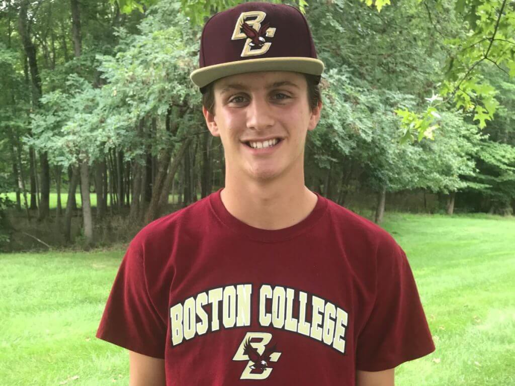 Andrew Blusiewicz bc boston college