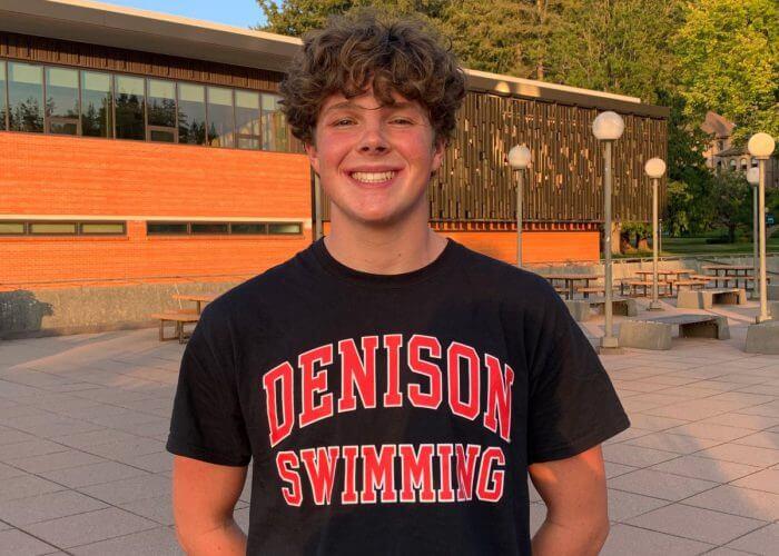 Gavin Jones Denison