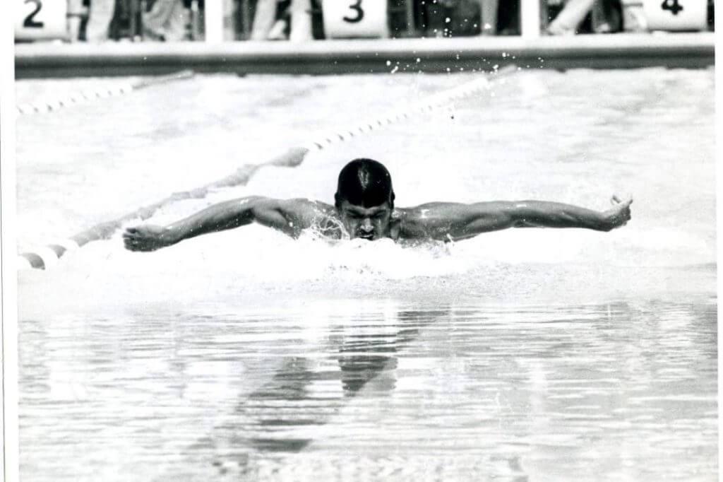Mark Spitz-1972