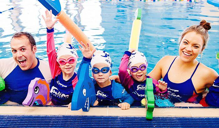 SA-Swim-Class