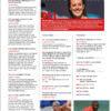 Swimming World November 2020 TOC - Allison Schmitt - A Legacy Much More Than Gold Medals