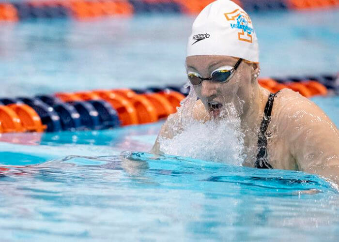 tennessee-swimming-orange-and-white