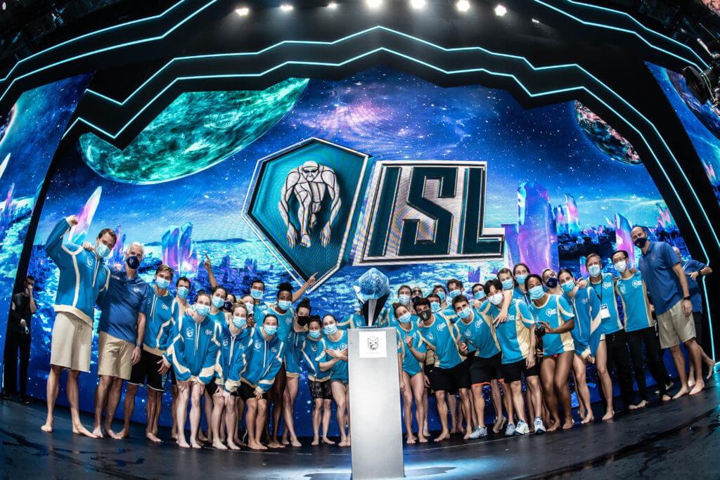 Cali Condors win ISL 2020 (photo: Mike Lewis)