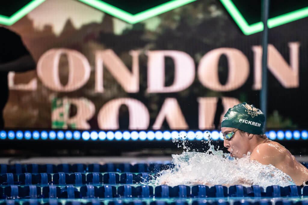 Sydney Pickrem - ISL London Roar