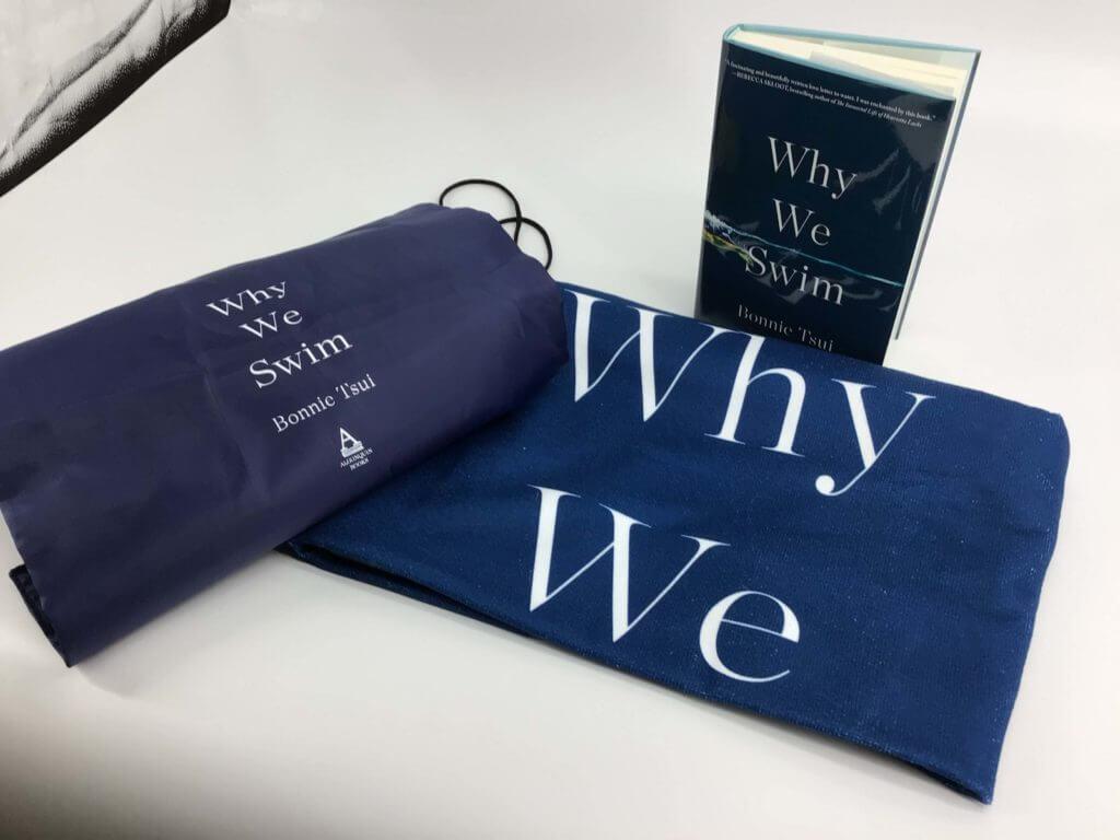 Why We Swim_BookBagTowel