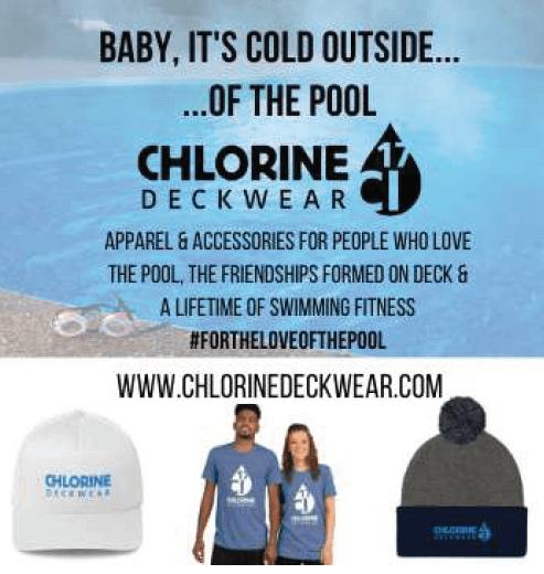 Chlorine Deckwear ad
