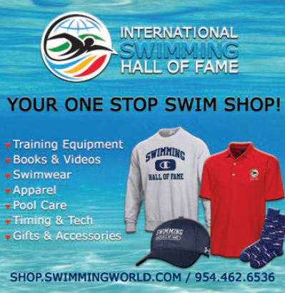 Swim Shop ad December