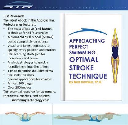 Swimming Technology Rod Havriluk ad 2020