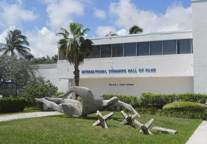 Hall of Fame Original Museum