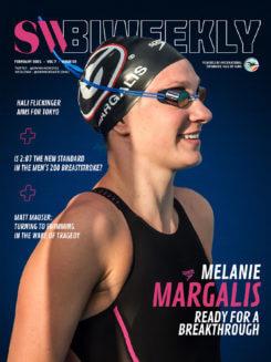 SW Biweekly 2-7-21 - Melanie Margalis - Ready For a Breakthrough - COVER