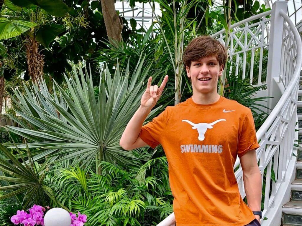 Spencer Aurnou-Rhees texas