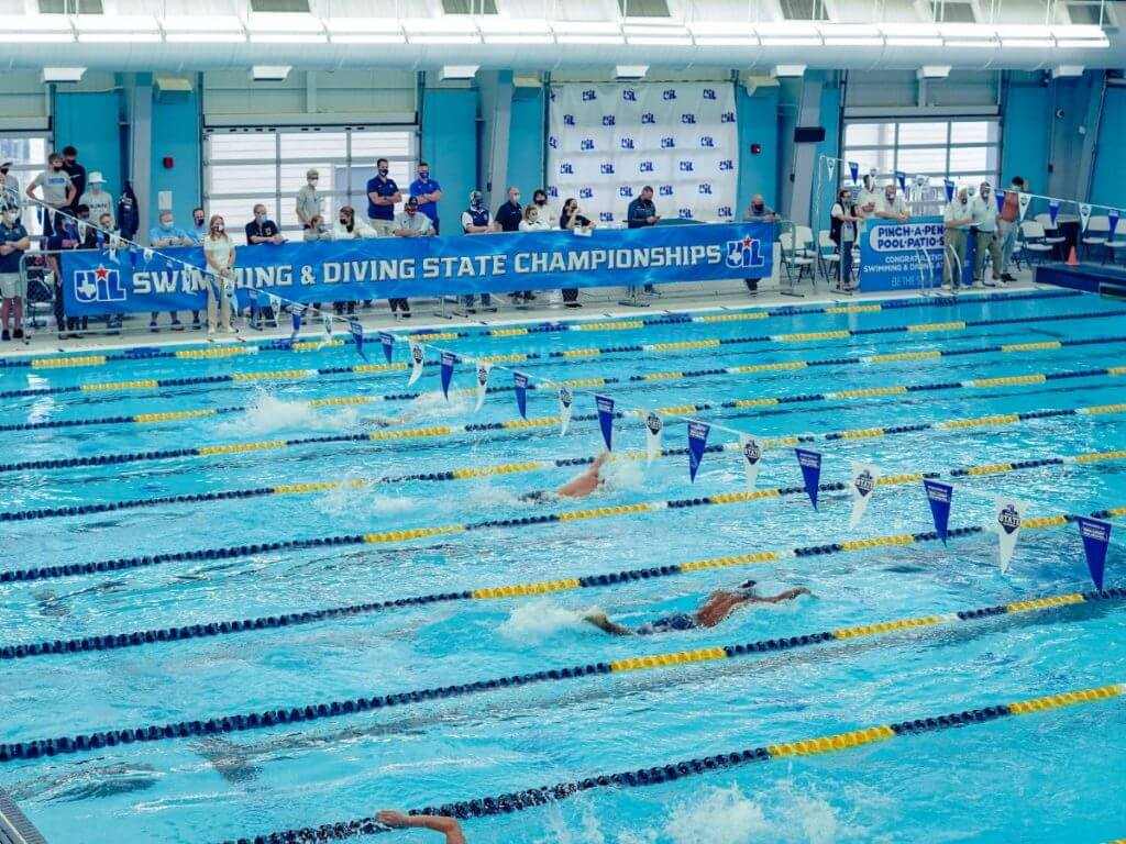 uil texas state championships pool
