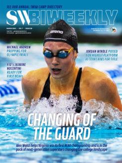 SW Biweekly 3-21-2021 - Alex Walsh - COVER