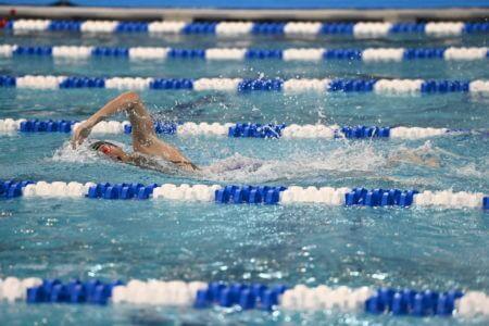 drew kibler, texas longhorns, men's ncaa swimming championships